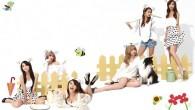 去年底從日本返台正式在台出道的女子偶像團體《天氣女孩》,日前登上男性雜誌 FHM 封面,正值羊年到來,以應景的綿羊造型扮 […]