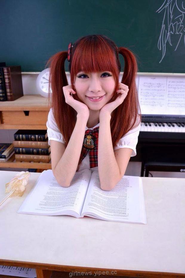 Micky Wu School 3