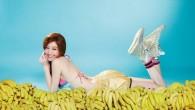 從模特兒出身、轉戰戲劇的甜美派藝人張景嵐,這回三度登上 FHM 男人幫國際中文版封面,她收起優雅的形象,彷彿猴年猴子上身 […]