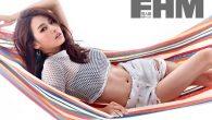 紙片美女陳語安二度登上 FHM 男人幫國際中文版封面,為了能漂亮登上封面,前陣子進行健身房的魔鬼特訓,甚至在拍攝前兩天不 […]
